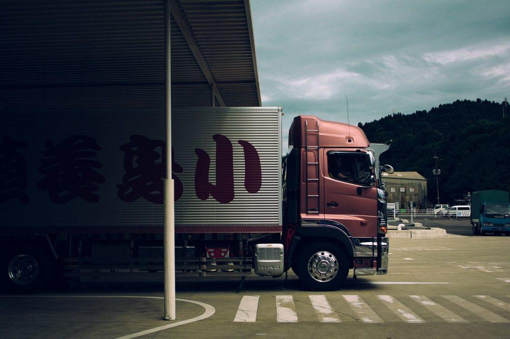 ביטוח משאית, ביטוח משאית מחיר, מחיר ביטוח משאית